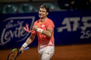 Ferrer Argentina Open
