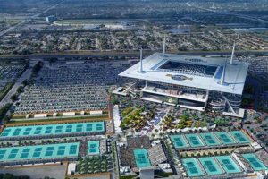 Diferencias superficies Indian Wells y Miami