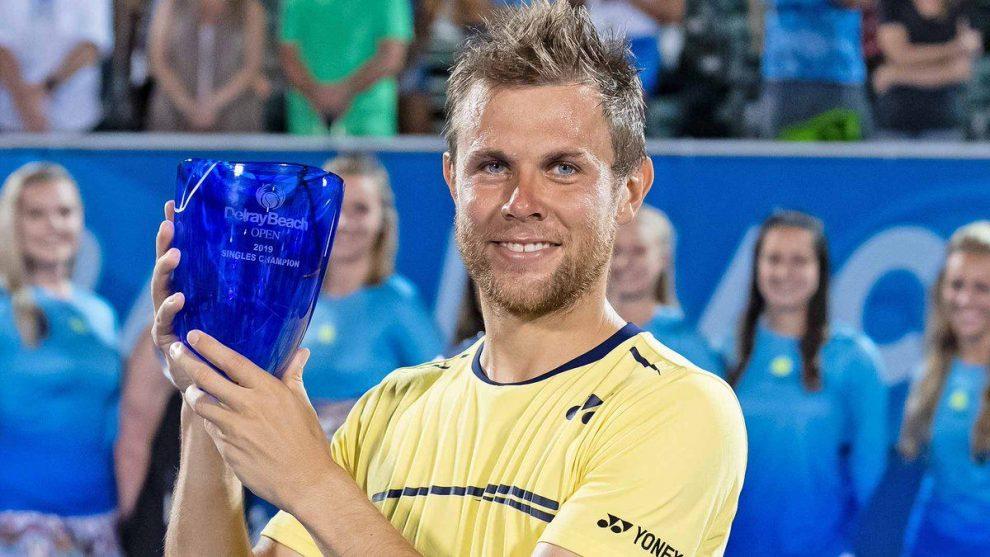 Radu Albot título ATP Delray Beach 2019