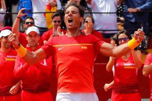 Análisis grupos Copa Davis 2019