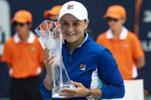 Barty título Miami Open 2019