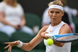 Lucie Safarova Wimbledon