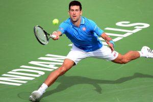 Jugadores con mejor porcentaje de victorias en Indian Wells