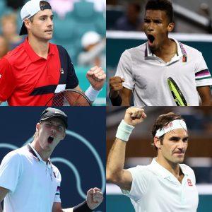 Semifinales Miami Open 2019