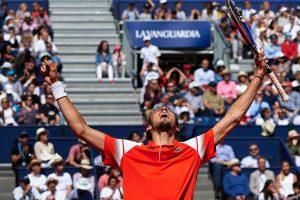 Daniil Medvedev ATP Barcelona