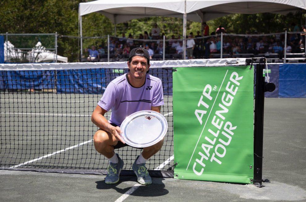 Emilio Gómez Challenger Tallahassee