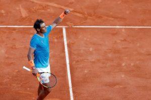 Jugadores con más porcentaje de victorias ATP en 2019