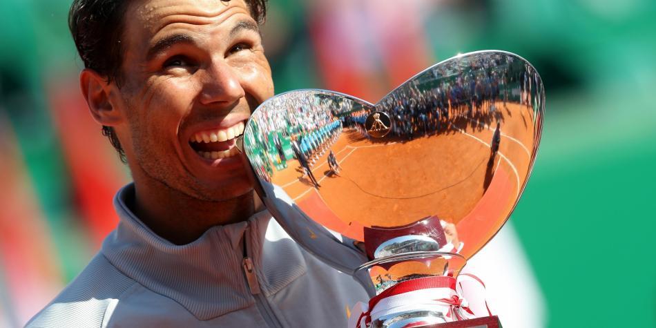 Países con más títulos en Masters 1000