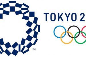 Logo Juegos Olímpicos Tokyo 2020