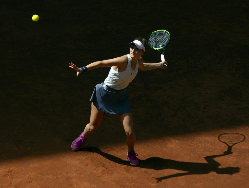 Vondrousova WTA Estambul