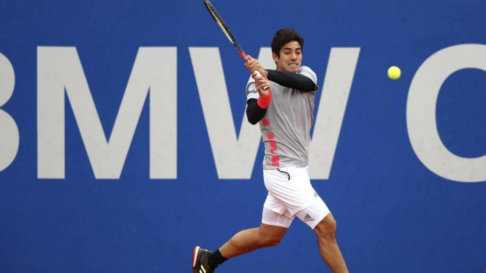 Christian Garín ATP Múnich