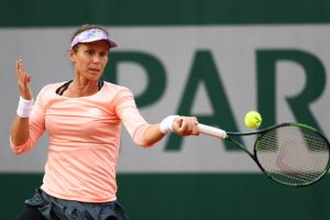 Varvara Lepchenko una de las clasificadas al cuadro final de Roland Garros