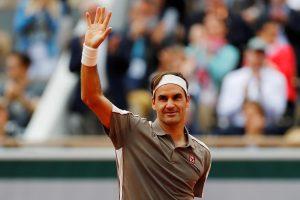 Roger Federer jugador con más victorias Grand Slams