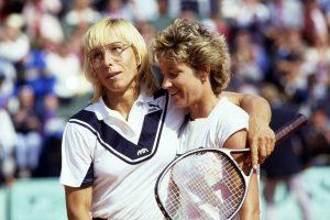 Tenistas con más semifinales WTA Grand Slam