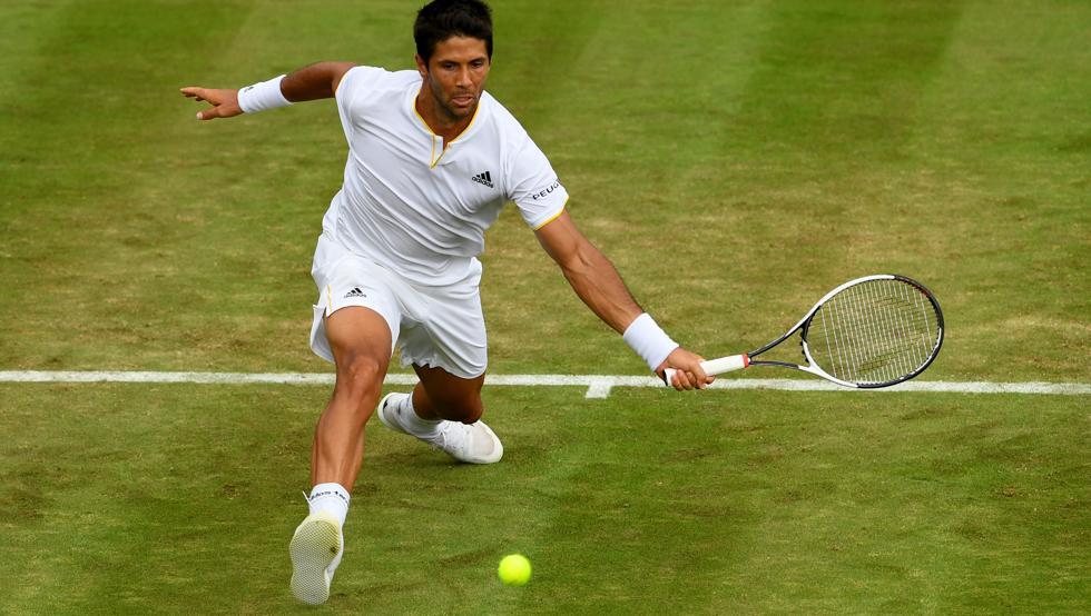 Resultados ATP 250 Eastbourne