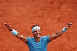 Jugadores con más títulos en un mismo Grand Slam