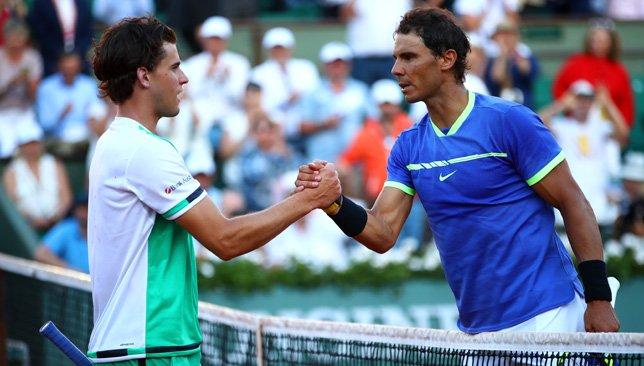 Previa final Roland Garros 2019 Nadal Thiem