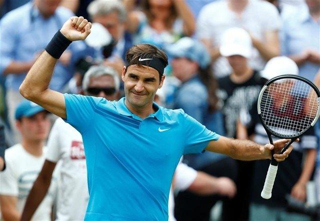 tenistas con más victorias en hierba
