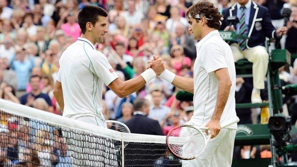 Previa masculina final Wimbledon 2019