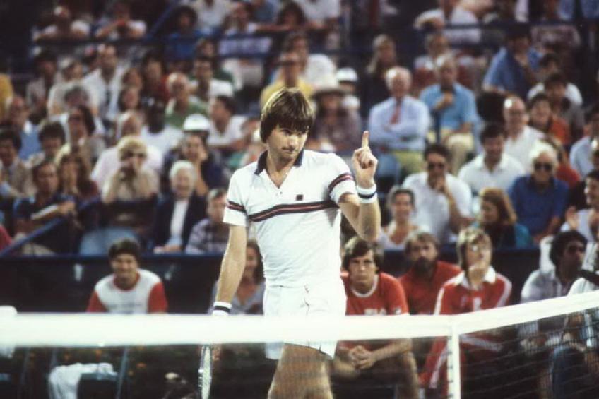 Jugadores con más cuartos de final en un mismo Grand Slam