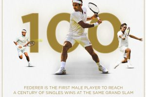 Récords Roger Federer