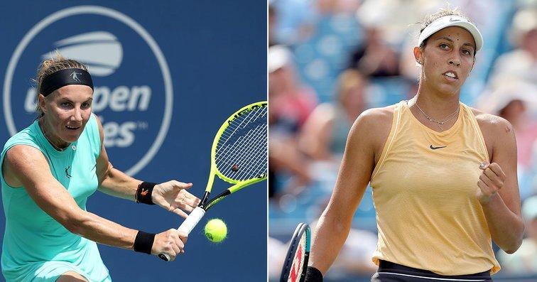 Final WTA Cincinnati 2019
