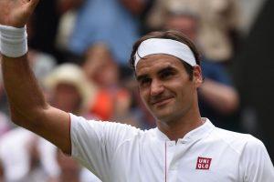 Roger Federer dinero patrocinadores