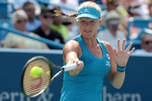 Entry list WTA Premier 5 Cincinnati 2019