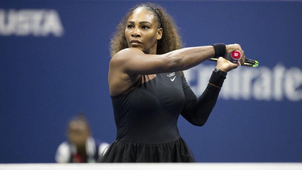 Resultados WTA US Open 2019