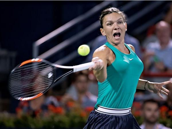 Resultados WTA Rogers Cup 2019
