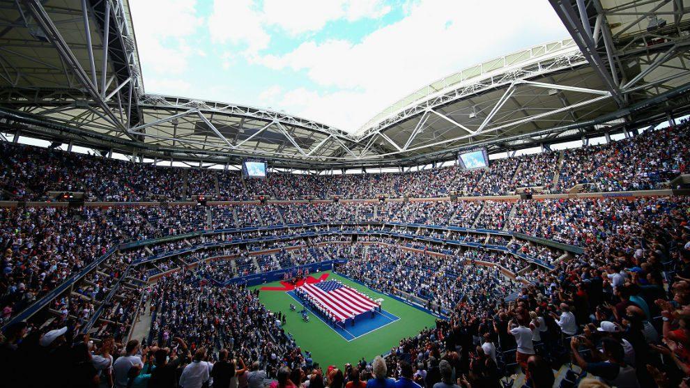 Todo lo que debes saber del US Open 2019