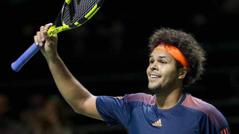 Resultados ATP 250 Metz 2019
