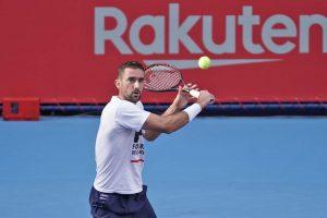 Marin Cilic victorias ATP
