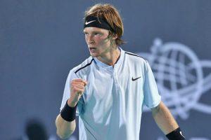 Resultados ATP 250 San Petesburgo 2019