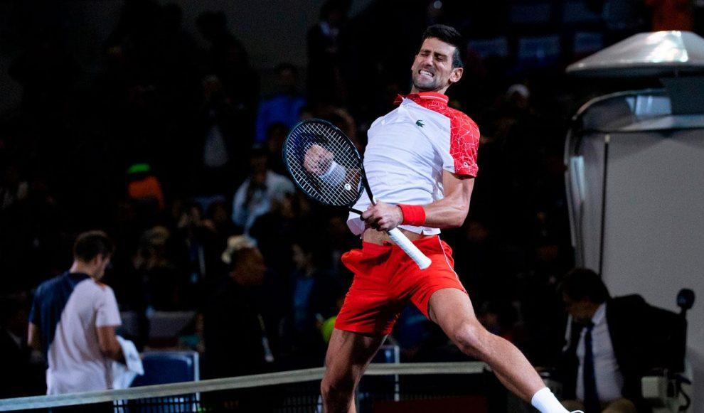 Número uno ATP 2019
