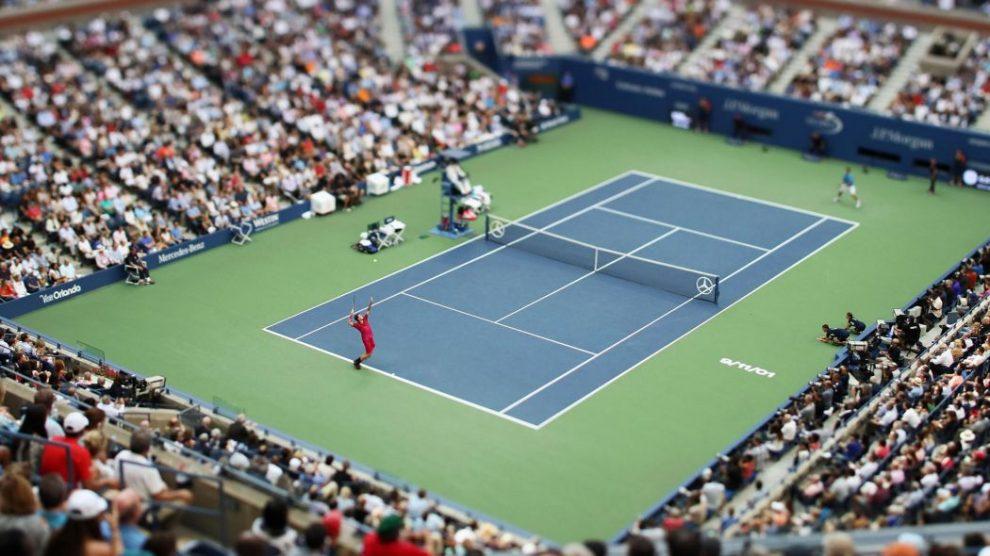 Meses temporada tenis