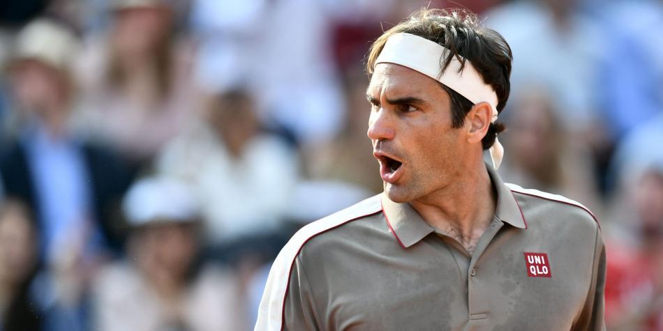 Roger Federer calendario ATP 2020