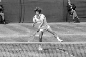 Tenistas con más títulos en pista indoor