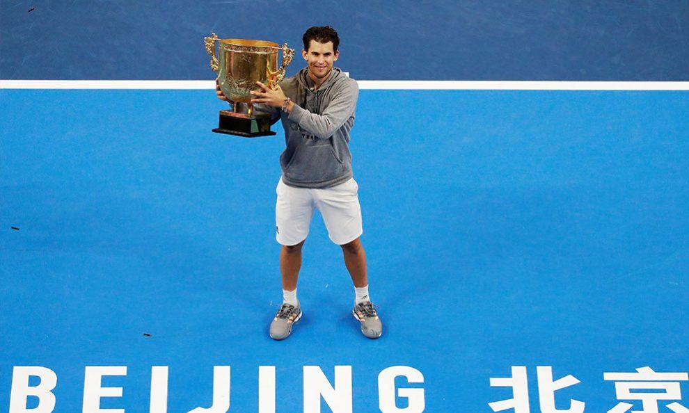 Final ATP Tokyo 2019