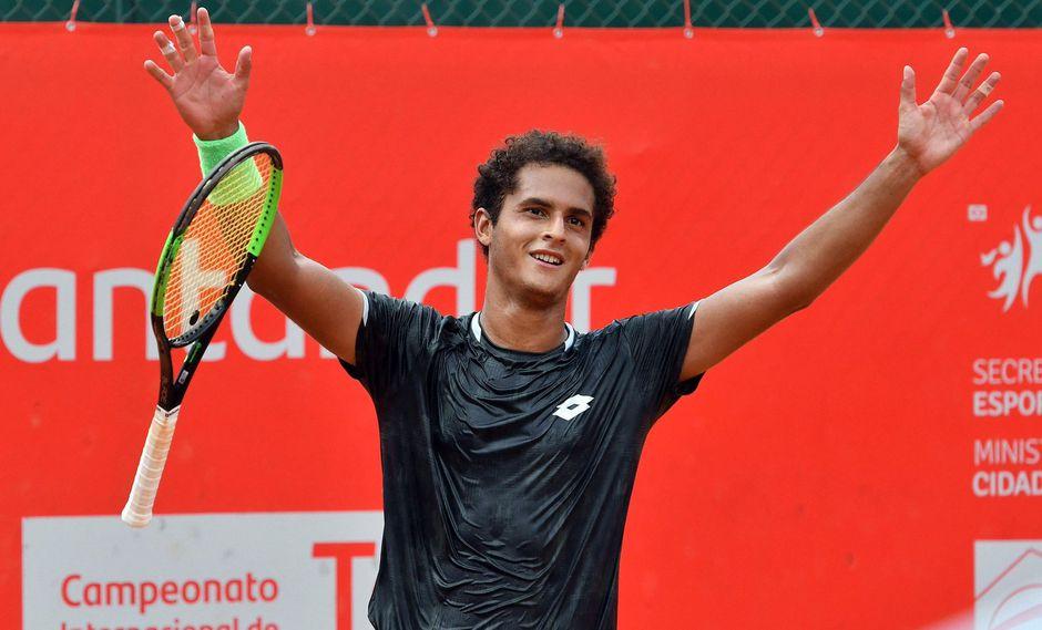 Varillas tenis peruano