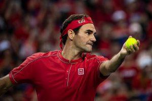Récords Roger Federer 2020