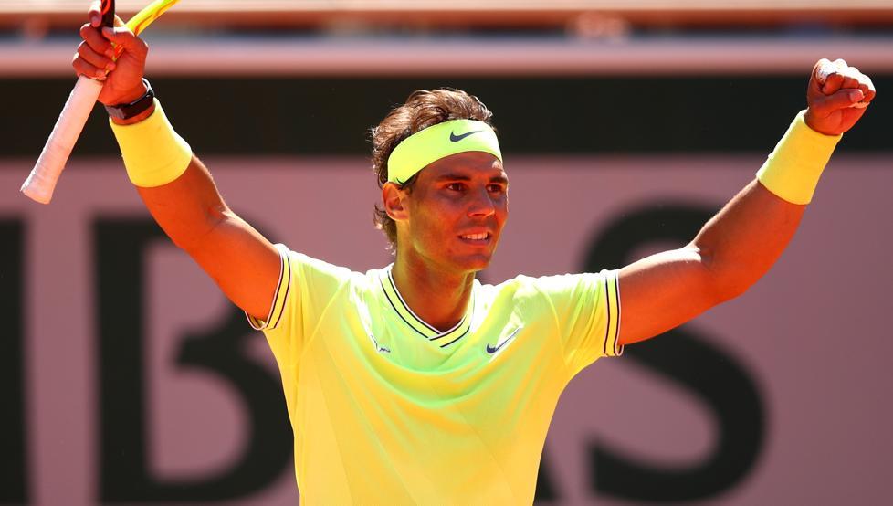 Rafa Nadal número 1 ATP