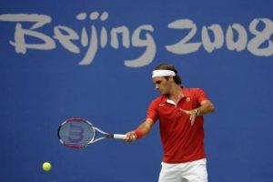 Tenistas con más victorias en los Juegos Olímpicos