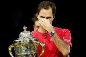 federer estadística historia tenis
