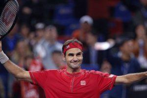 Calendario Roger Federer 2020