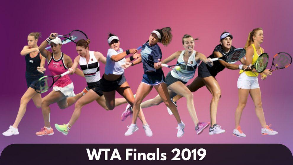 Análisis WTA Finals 2019