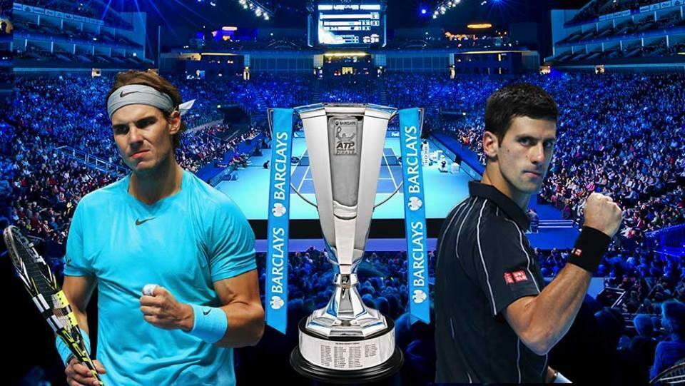 Cálculos Nadal Djokovic número uno Nitto ATP Finals