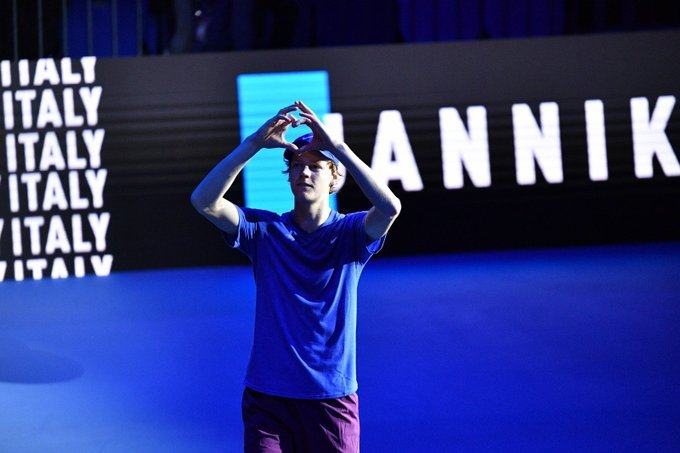 Sinner De Miñaur previa final Next Gen ATP Finals 2019