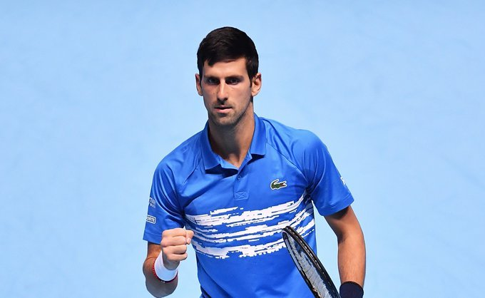 Entry list ATP 250 Adelaida 2020