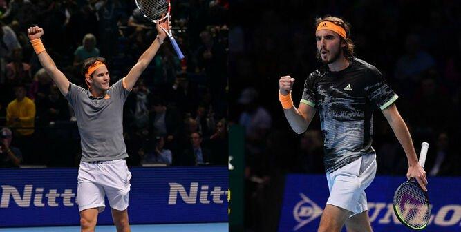 Previa Nitto ATP Finals 2019
